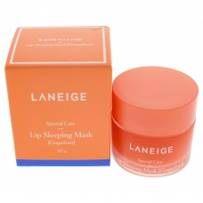 Ночная маска для губ восстанавливающая / [LANEIGE] Lip Sleeping Mask - Grapefruit 20g